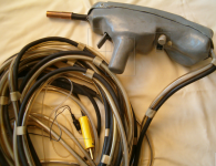 Wire Welding Spool Gun