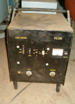 Stud Welder Power Supply