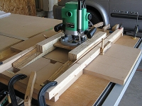Router Rail Jig