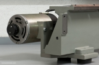 Motor Speed Reducer