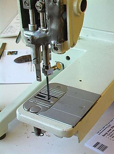Homemade Scroll Saw From Sewing Machine Homemadetools Net