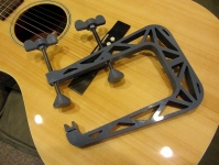 Guitar Soundhole Clamp