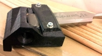 Arrow and Dowel Cutter