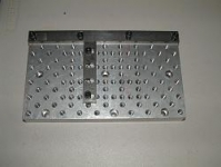 Mill Tooling Plate