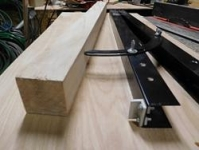 Taper Jig Modification