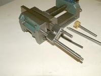 Milling Vise Stop