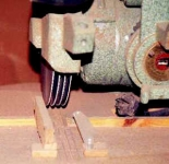Kerfed Lining Cutting Saw
