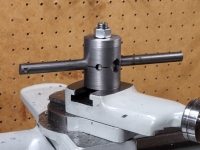 Boring Bar Holder