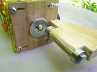 Guitar Binding Jig
