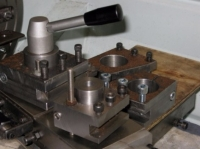 Homemade Tools built by Thor Hansen - HomemadeTools net