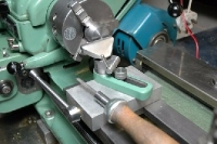 Lathe Hand Turning Rest