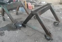 Heavy Duty Workstands
