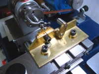 Lathe Jacot Attachment