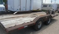 High Capacity Trailer