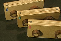 Locking Sanding Blocks