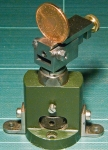 Miniature Tilting and Swiveling Vise