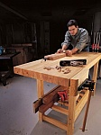 $175 Workbench