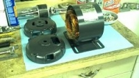 Table Saw Motor Restoration