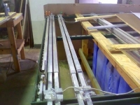 Heat Bending Table