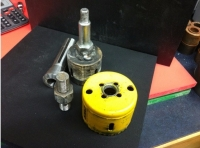 Hole Saw Adaptor
