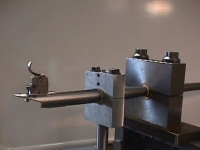 Homemade Bullet Feeder Collator - HomemadeTools net