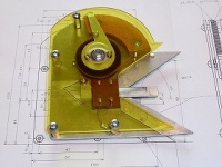 Spindle Caliper