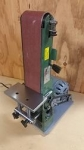 Belt Sander Motor Modification