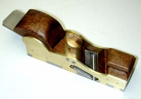 Skew Mouth Rebate Plane