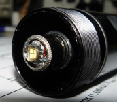 Maglite LED Conversion