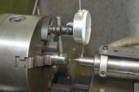 Tailstock Alignment Method