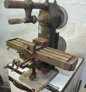 Homemade Horizontal Milling Machine Homemadetools Net
