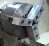 Lathe Soft Jaws