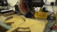 Pivoting Miter Saw Base
