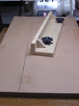 Scarf Joint Jig
