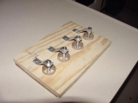 Limb Bolt Knob Jig