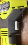 Battery Compressor Trigger Guard