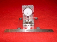 Rigging Cord Measuring Tool