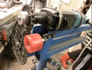 Homemade Electric Bead Roller Homemade Ftempo
