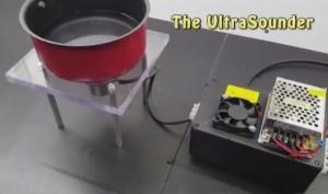 Homemade Ultrasonic Cleaner Homemadetools Net