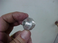 Small Mandrel