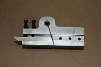 Lathe Form Tool Spring Holder