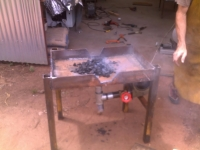 Table Forge