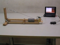 Magnetometer and Seismometer