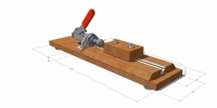 Penturning Assembly Jig