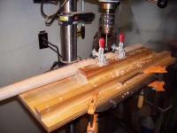 Combination Woodworking Jig