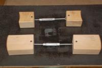 homemade fret bender. Black Bedroom Furniture Sets. Home Design Ideas