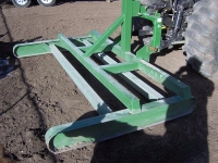 Land Plane Tractor Attachment