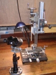 Sensitive Drill Press