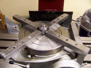 Rotary Table Extensions