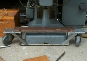 Mill Dolly